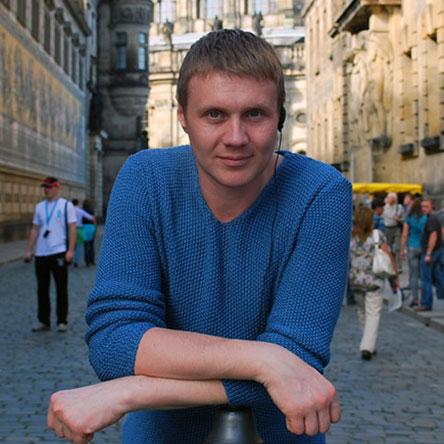 Дмитрий Фоменко. Озвучка видеороликов, рекламы