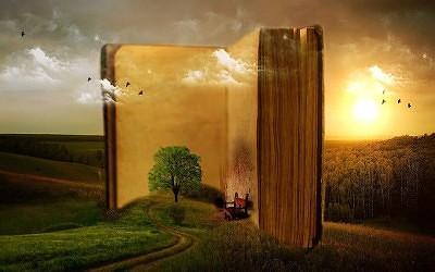 Начитка книг